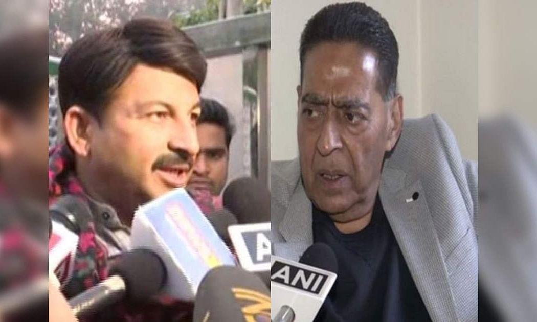 दिल्ली विधानसभा चुनाव परिणाम के बाद इस्तीफों का दौर शुरू