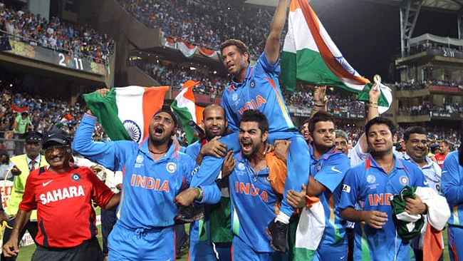 2011 विश्व कप विजयी लम्हे, क्या तेंदुलकर को मिलेगा यह पुरस्कार..?