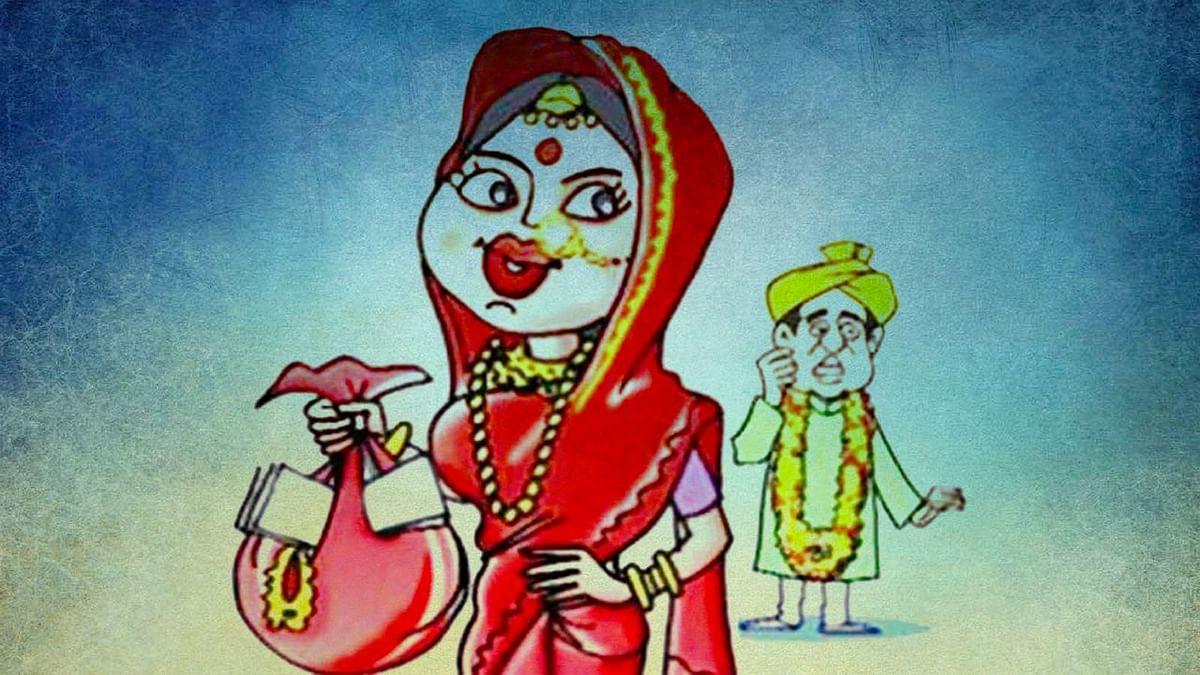 ग्वालियर : शादी कर 20 दिन रही दुल्हनें, जेवर और 7 लाख रुपए लेकर हुईं फरार