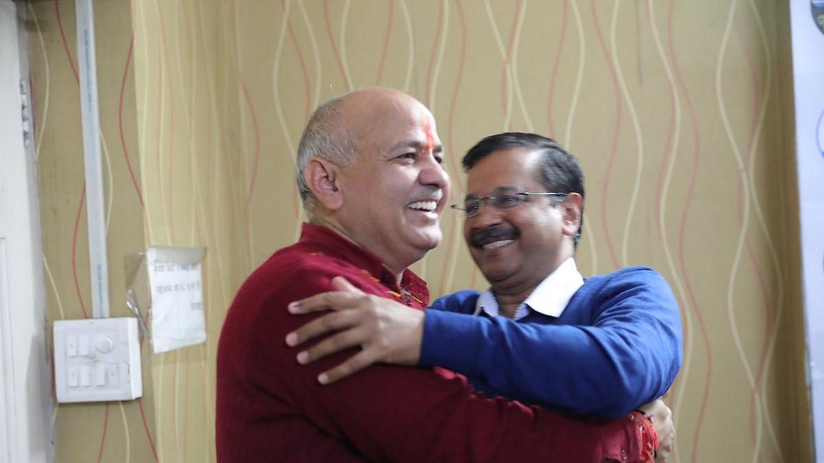 दिल्ली : क्या दिल्ली के उप मुख्यमंत्री बनेंगे मनीष सिसोदिया?