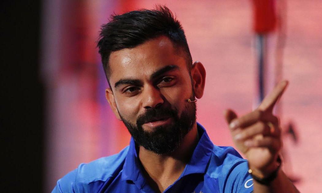 'भारतीय सेलिब्रिटी ब्रैंड वैल्यू' में भी रिकॉर्ड तोड़ रहे कोहली