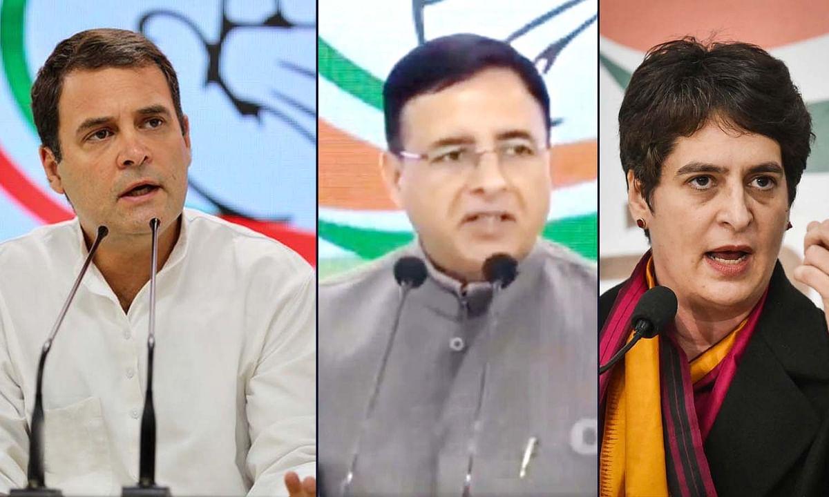 रातोंरात HC के वरिष्ठ जज के ट्रांसफर पर कांग्रेस ने उठाए सवाल