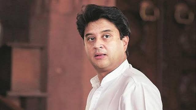 ग्वालियर : कांग्रेस ने सिंधिया को वफादारी पर घेरते हुए लगाए आरोप