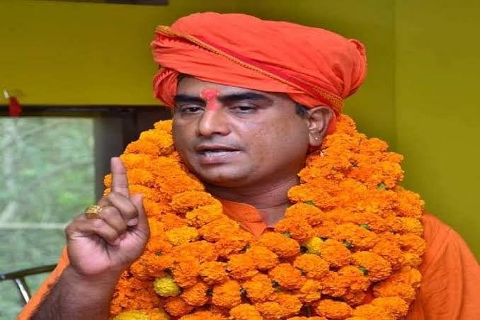 उत्तर प्रदेश : विश्व हिंदू महासभा के नेता की गोली मारकर हत्या