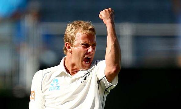 न्यूजीलैंड गेंदबाज नील वैगनर ने दी भारतीय खिलाड़ियों को चुनौती