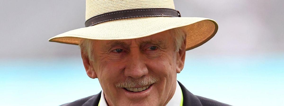 विराट कोहली के मुरीद हुए ऑस्ट्रेलियाई पूर्व दिग्गज इयान चैपल