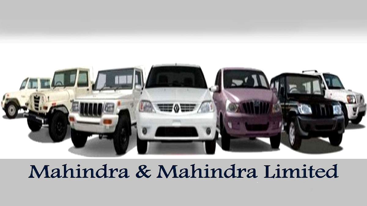 Mahindra got losses in Q3