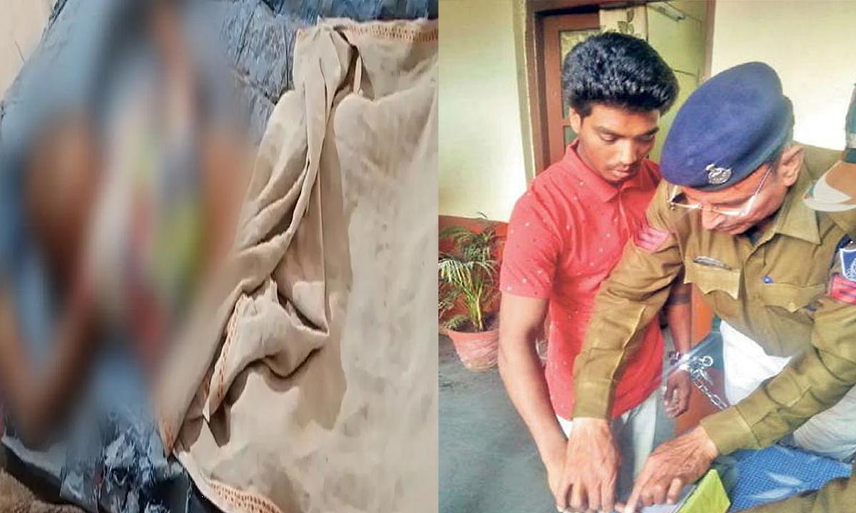 3 महीने में हुआ न्याय: महू की मासूम के दुष्कर्मी को मिला मृत्युदंड