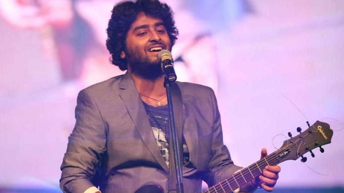 अरिजीत सिंह ने मुंबई में बड़े पैमाने पर खरीदे 4 फ्लैट