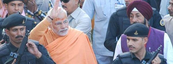 प्रधानमंत्री मोदी देंगे महाकाल एक्सप्रेस को हरी झंडी