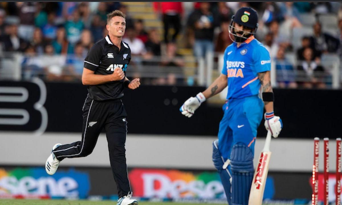 NZvIND: भारतीय टीम ने गंवायी सीरीज, न्यूजीलैंड ने बनाई अजेय बढ़त