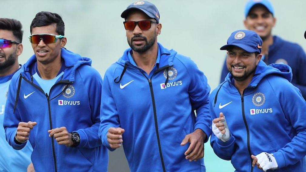 INDvSA: गेंद चमकाने के लिए क्या नया तरीका खोजेगी भारतीय टीम