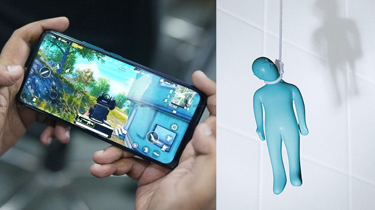 खतरनाक साबित हुआ मोबाइल गेम: 'पबजी' की आदत ने ली किशोर की जान