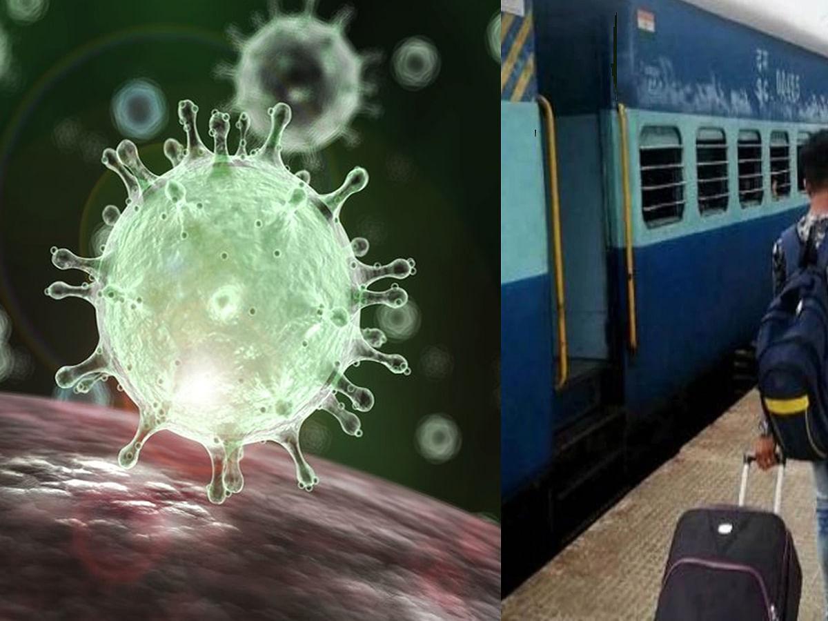 यात्रियों के लिए बुरी खबर: हबीबगंज से तिरूअनंतपुरम ट्रेन हुई निरस्त