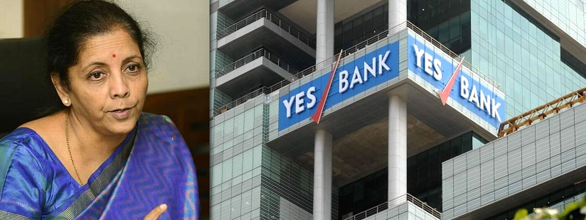 Government Will Remove All Restrictions on Yes Bank