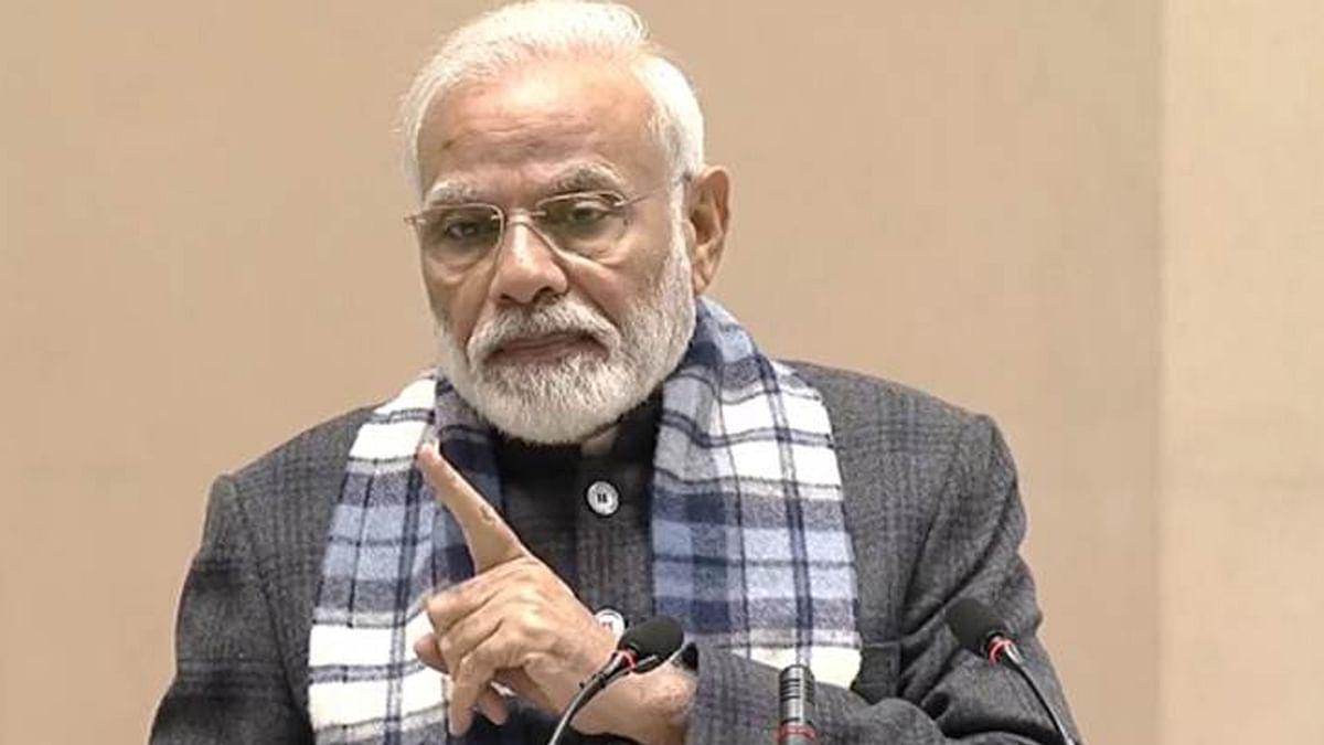 PM मोदी पाक समेत सार्क देशों के साथ बनाएंगे रणनीति