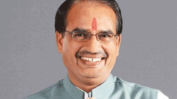 इंदौर : मुख्यमंत्री शिवराजसिंह चौहान आज इंदौर में