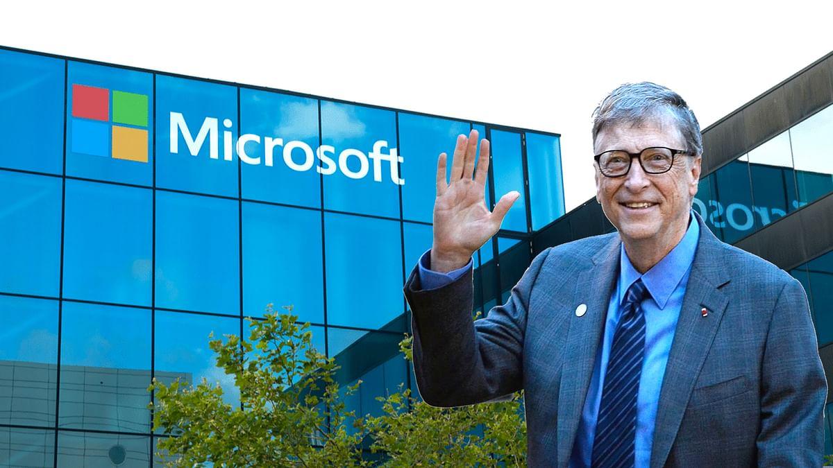 अर्थव्यवस्था में सुधार लाएंगे बिल गेट्स के पंच तत्व
