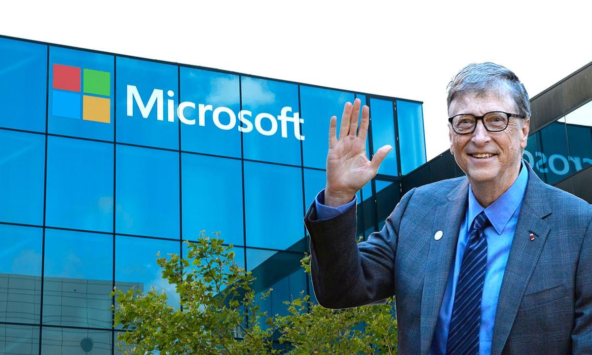 Microsoft's investment and hiringAnnouncement