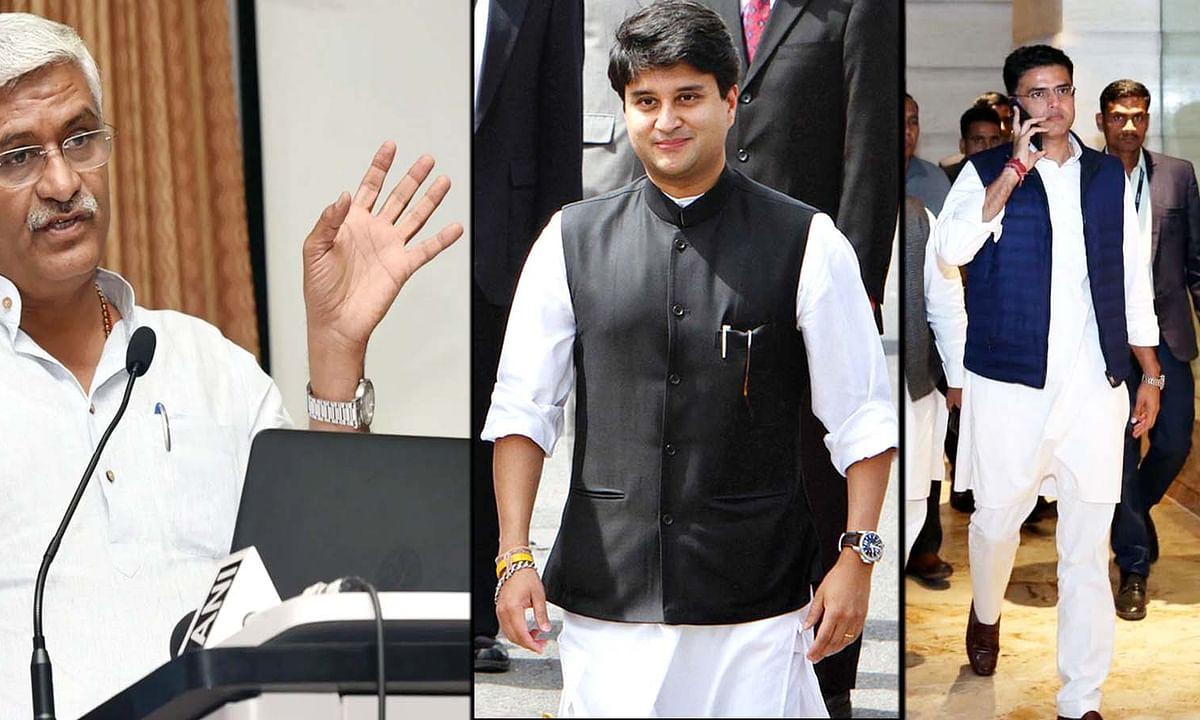 राजस्थान राजनीति पर शेखावत की इन बातों का क्या है असली रहस्य?