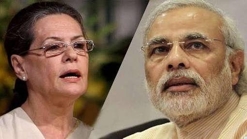 मनरेगा मजदूरों को लेकर सोनिया गांधी ने कसा प्रधानमंत्री मोदी को तंज