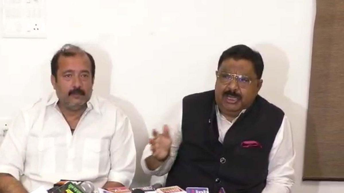 सियासी तिकड़मों पर वित्त मंत्री भनोत और MLA शेरा के बयान चर्चा में