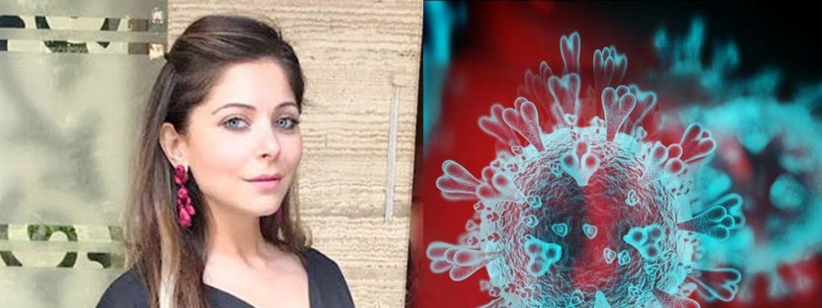 कनिका कपूर कोरोना वायरस के चपेट में