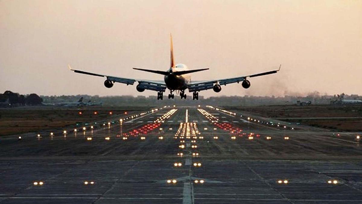 कोरोना इफेक्ट: एम्सटर्डम से आ रहेे विमान को भारत ने लौटाया वापस
