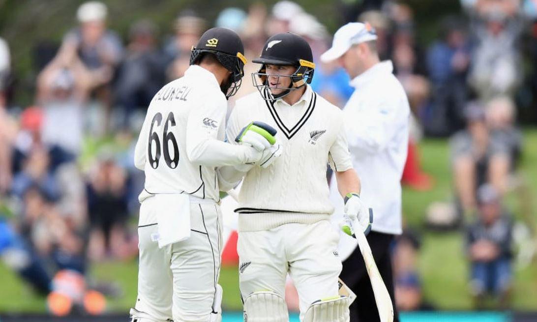 NZvIND:फिसड्डी साबित हुआ भारत,न्यूजीलैंड ने 2-0 से किया क्लीनस्वीप