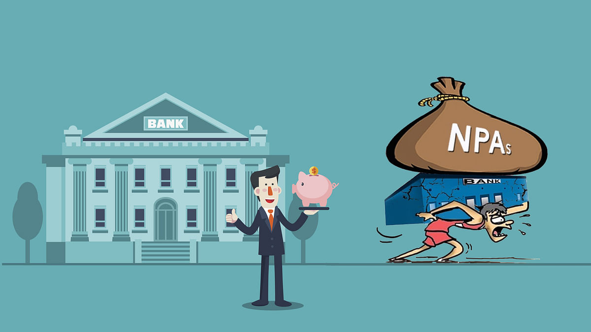 RBI ने जताई बैंकों के NPA में बढ़ोतरी होने की आशंका