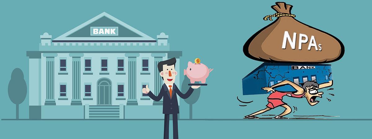 NPA of Private Banks