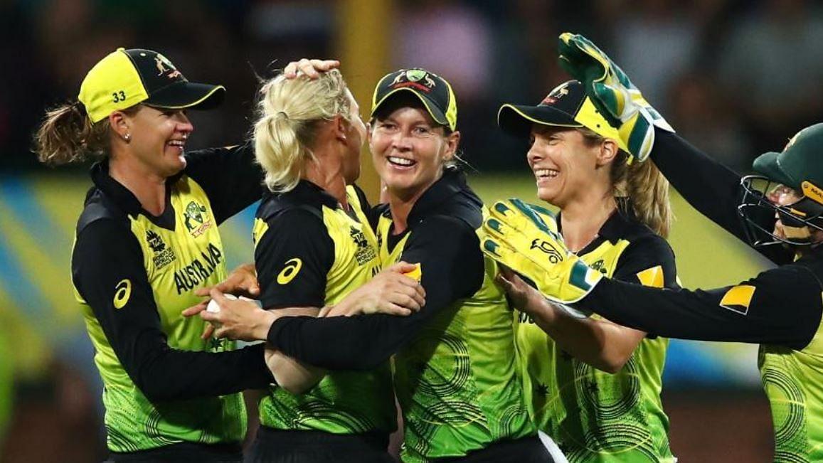 T20WC:ऑस्ट्रेलिया ने जीता सेमीफाइनल, फाइनल में होगी भारत से भिड़ंत