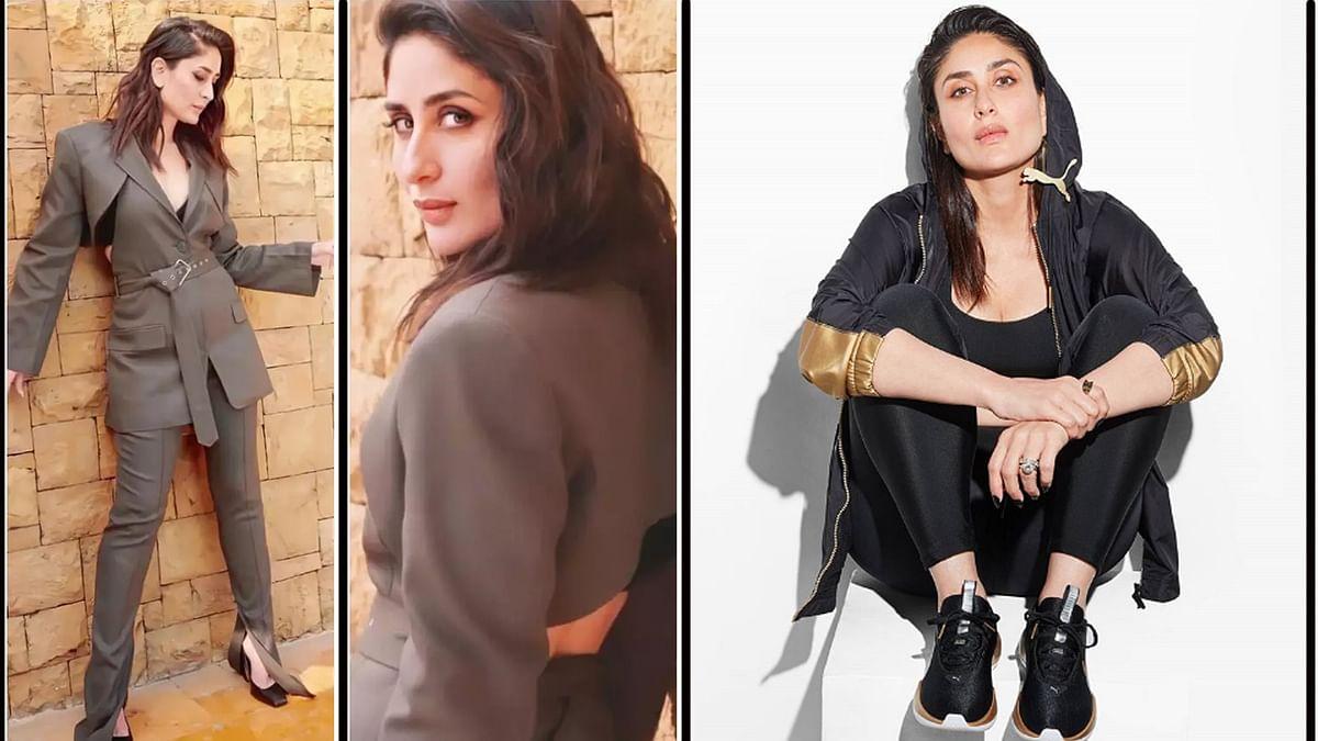 Kareena Kapoor Instagram debut