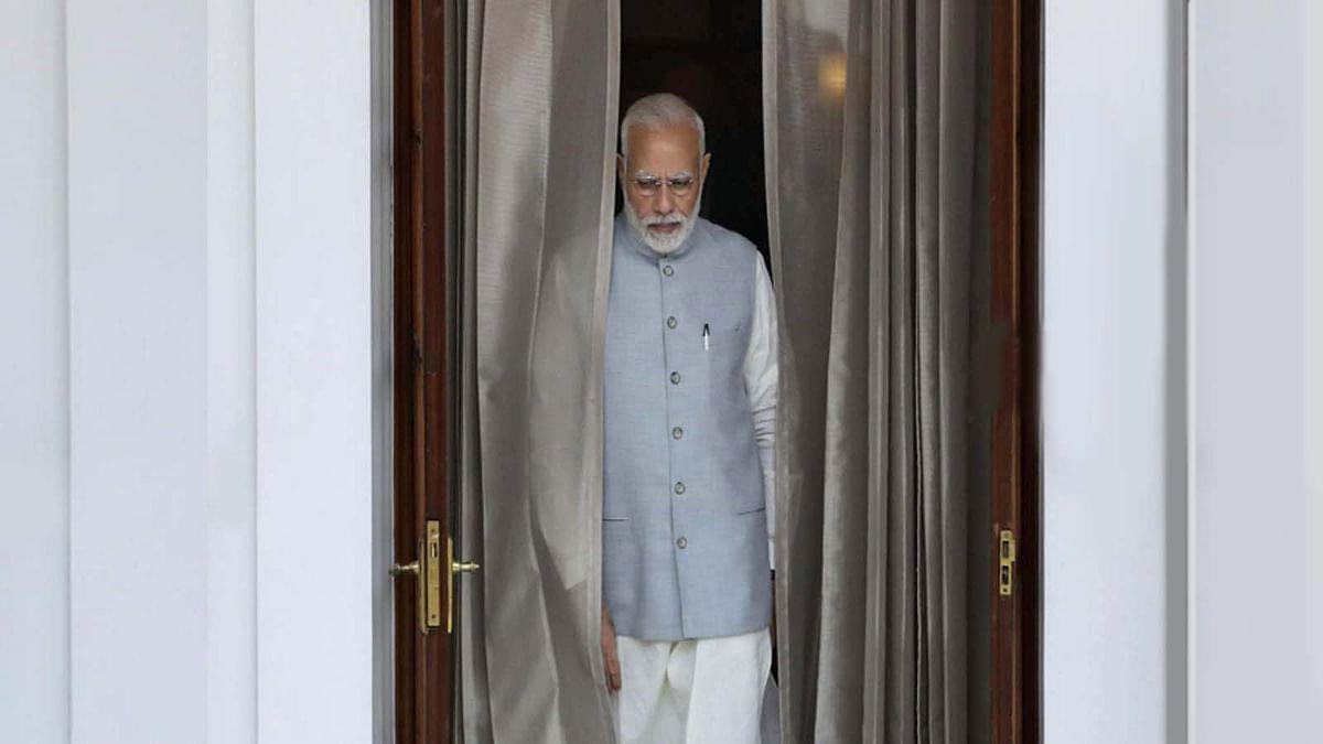 चक्रवाती तूफान 'अम्फान' पर आज शाम 4 बजे PM मोदी की हाई लेवल मीटिंग