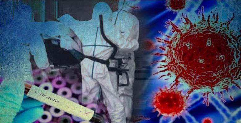 हारेगा कोरोना, जीतेगा देश: संक्रमण की दौड़ में जिला हुआ कोरोना मुक्त