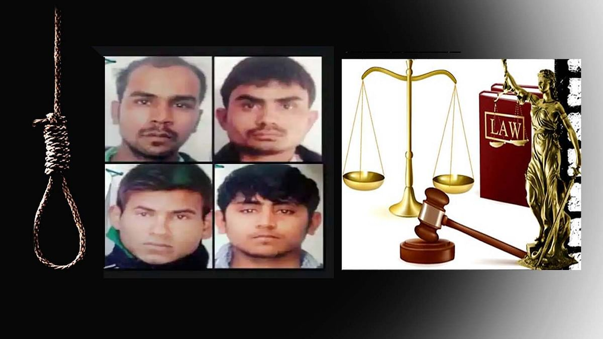 Nirbhaya Convicts Families Write Letter To President