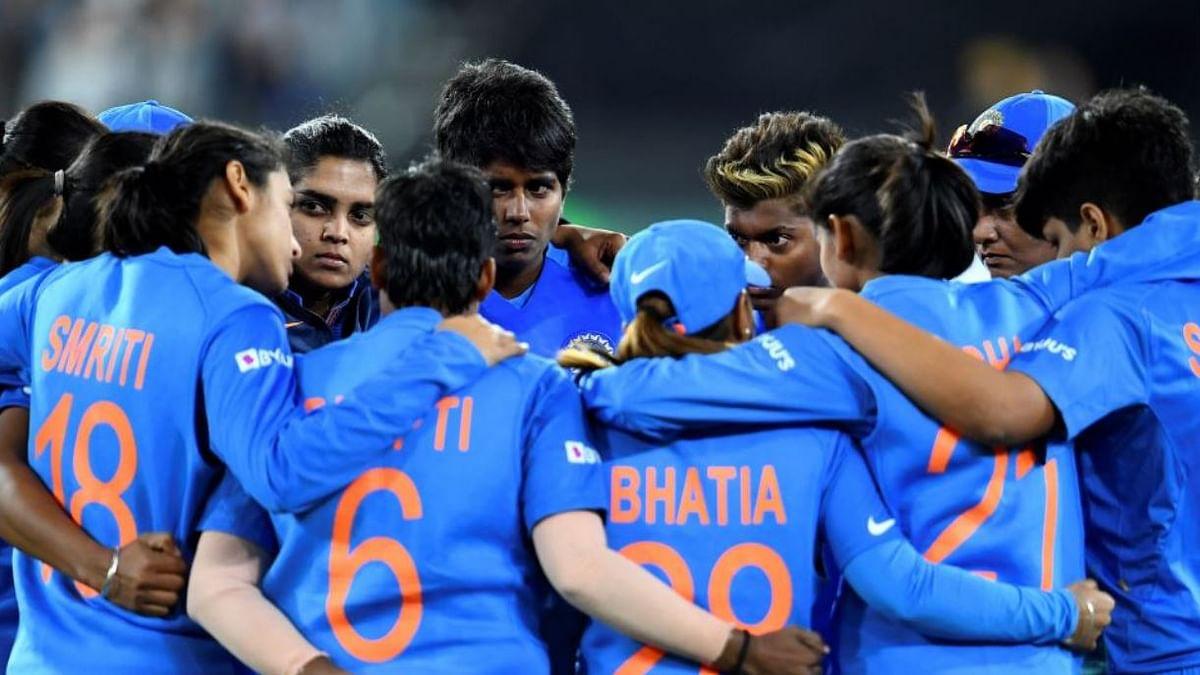 हार गयी महिला T20 विश्व कप, जीत लिया सब का दिल
