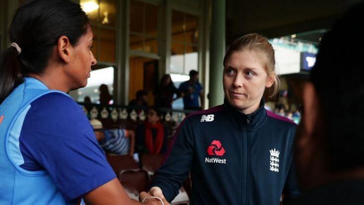T20WorldCup:बारिश से सेमीफाइनल रद्द, भारत-इंग्लैंड की कप्तान निराश