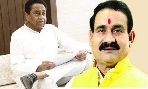 CM कमलनाथ ने बुलाई कैबिनेट बैठक, बजट सत्र हो सकता है स्थगित