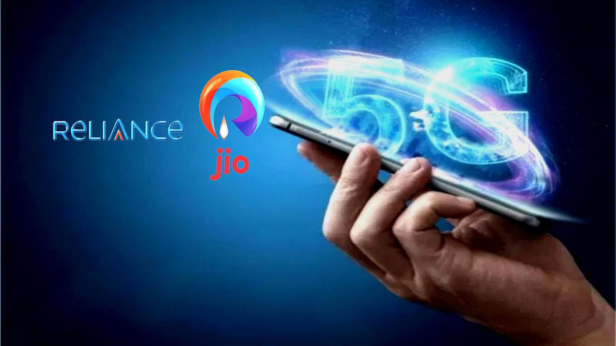 IMC 2020 : मुकेश अंबानी का स्वदेशी 5G सर्विस को लेकर बड़ा ऐलान
