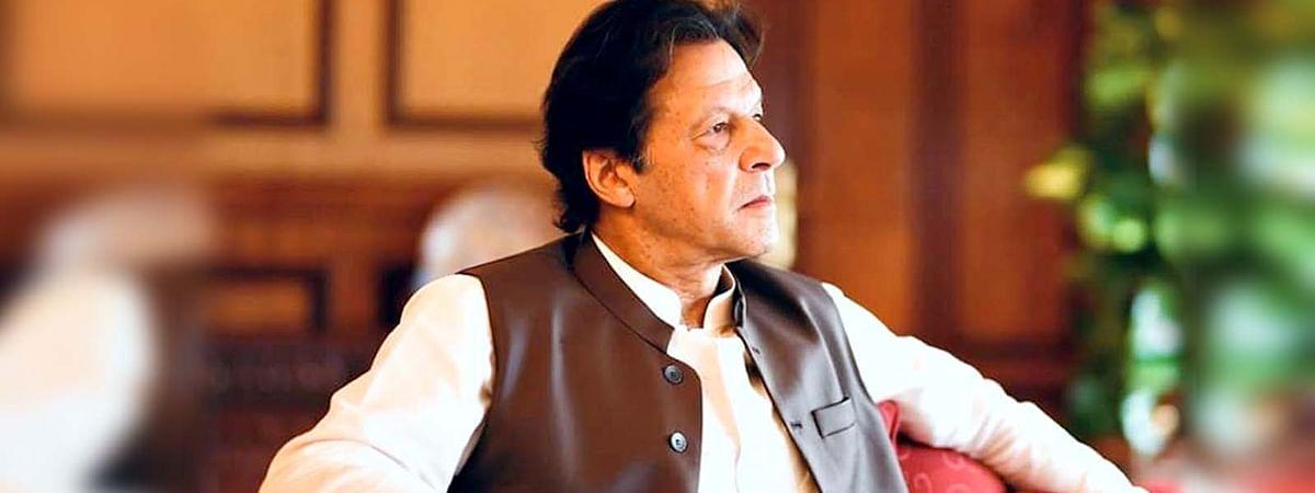 Worried Imran Khan React on Coronavirus