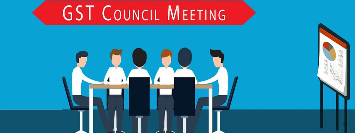 Next GST Council Meeting on 14 March
