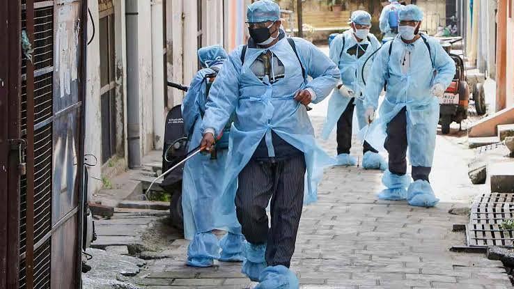 कोरोनावायरस! इंदौर में हाई रिस्क सिटी की घोषणा,