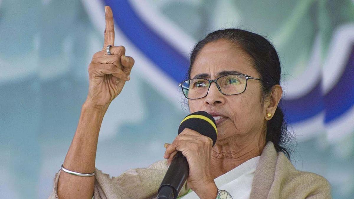ममता बनर्जी बोली- बंगाल में 'गोली मारो' जैसे नारे बर्दाश्त नहीं...