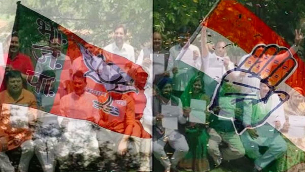 करीब है बजट सत्र: कांग्रेस-BJP में चल रही विधायकों की पकड़म-पकड़ाई