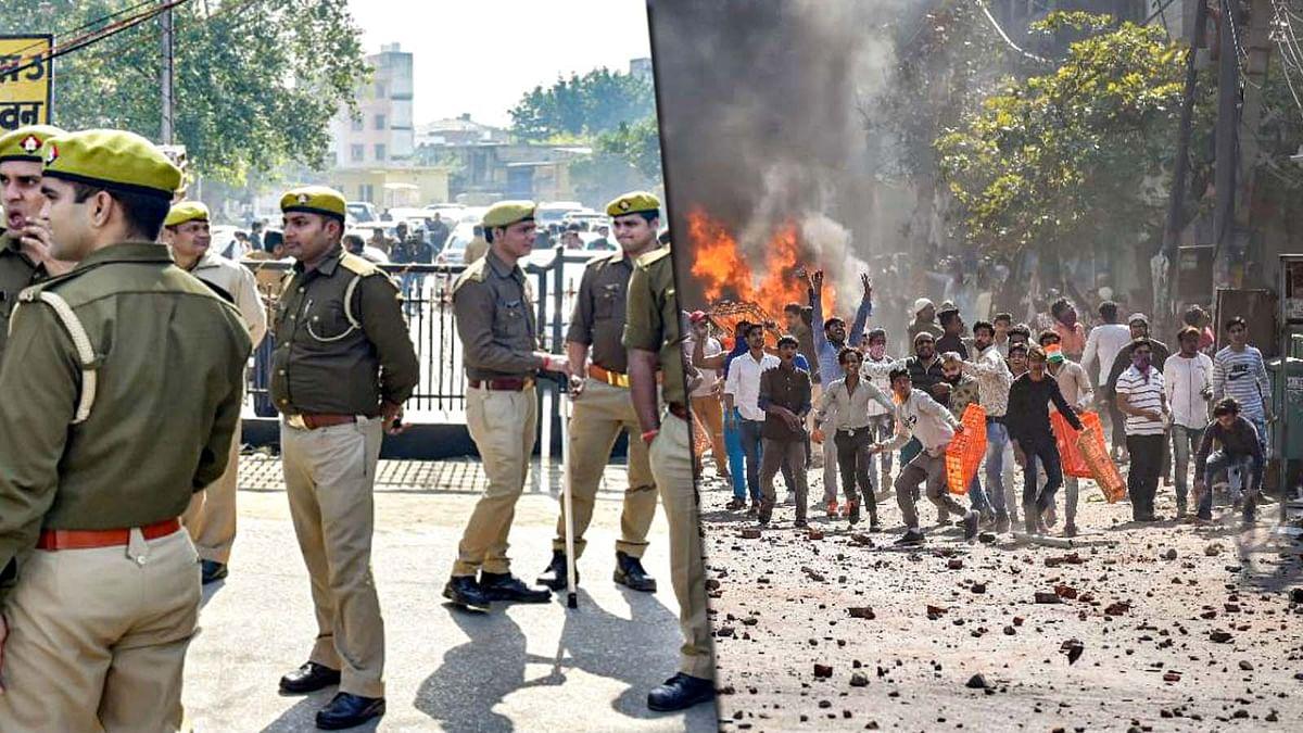 दिल्ली हिंसा मामले में PFI के अध्यक्ष और सेक्रेटरी गिरफ्तार