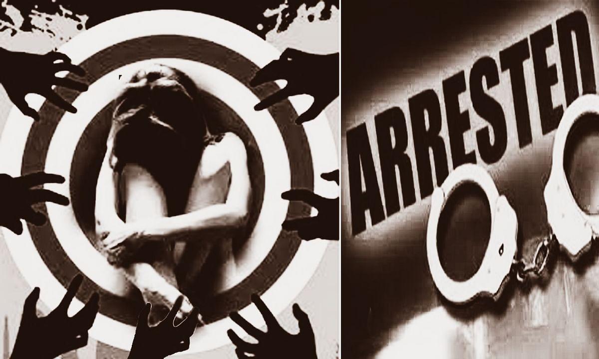 सामूहिक दरिंदगी: हिरासत में आए नाबालिग के सातों अपराधी