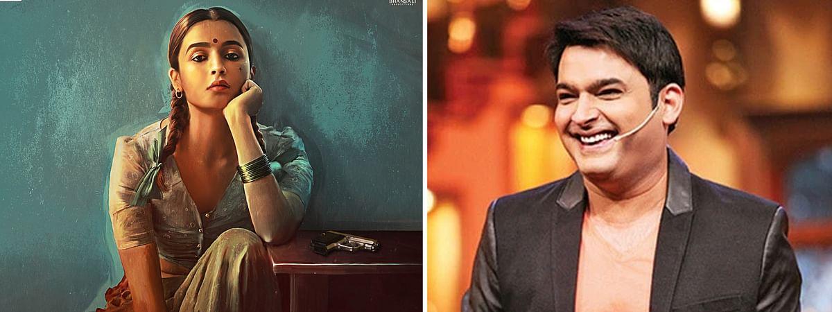 कोरोना वायरस ने रोकी गंगूबाई काठियावाड़ और कपिल शर्मा शो की शूटिंग