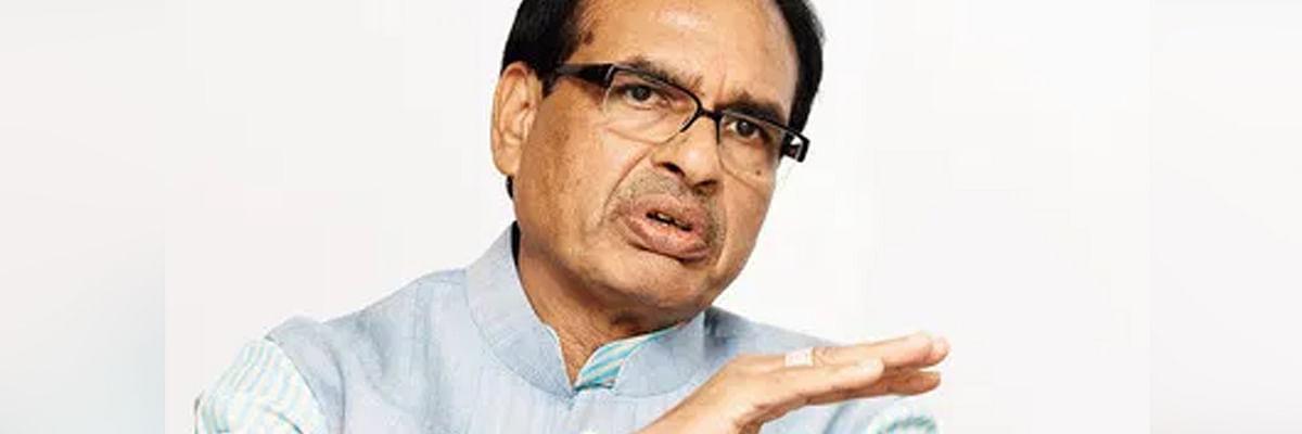 पूर्व सीएम नाथ के दावे पर मुख्यमंत्री शिवराज का जवाबी हमला
