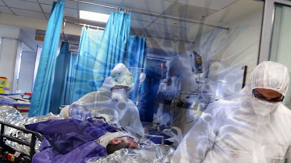 भारत में नहीं थम रही कोरोना संक्रमण की आफत- 24 घंटे में मिले 36,011 नए केस